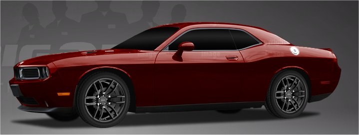 Some New Challenger Colors Dodge Challenger Forum